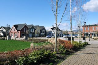 "Photo 20: 51 19572 FRASER Way in Pitt Meadows: South Meadows Townhouse for sale in ""COHO CHAPTER II"" : MLS®# V996391"