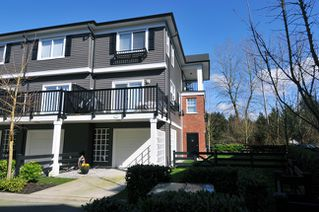"Photo 16: 51 19572 FRASER Way in Pitt Meadows: South Meadows Townhouse for sale in ""COHO CHAPTER II"" : MLS®# V996391"