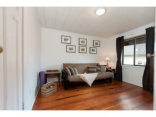 """Photo 11: 1718 COTTON Drive in Vancouver: Grandview VE House for sale in """"Commercial Drive"""" (Vancouver East)  : MLS®# V1009711"""