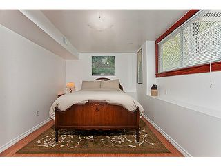 """Photo 18: 1718 COTTON Drive in Vancouver: Grandview VE House for sale in """"Commercial Drive"""" (Vancouver East)  : MLS®# V1009711"""