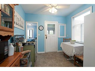 """Photo 7: 1718 COTTON Drive in Vancouver: Grandview VE House for sale in """"Commercial Drive"""" (Vancouver East)  : MLS®# V1009711"""