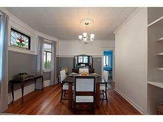 """Photo 5: 1718 COTTON Drive in Vancouver: Grandview VE House for sale in """"Commercial Drive"""" (Vancouver East)  : MLS®# V1009711"""