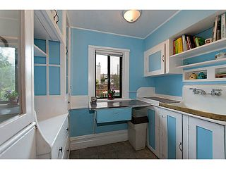 """Photo 8: 1718 COTTON Drive in Vancouver: Grandview VE House for sale in """"Commercial Drive"""" (Vancouver East)  : MLS®# V1009711"""