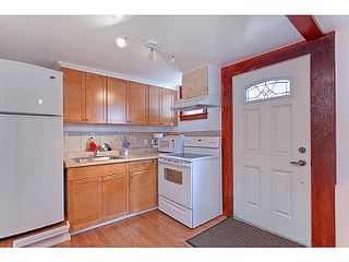 """Photo 17: 1718 COTTON Drive in Vancouver: Grandview VE House for sale in """"Commercial Drive"""" (Vancouver East)  : MLS®# V1009711"""