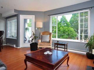 """Photo 1: 302 1433 E 1ST Avenue in Vancouver: Grandview VE Condo for sale in """"GRANDVIEW GARDENS"""" (Vancouver East)  : MLS®# V1011598"""