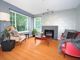 """Photo 4: 302 1433 E 1ST Avenue in Vancouver: Grandview VE Condo for sale in """"GRANDVIEW GARDENS"""" (Vancouver East)  : MLS®# V1011598"""