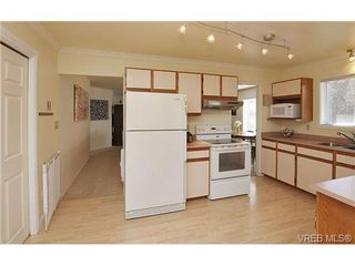 Photo 8: 1270 Lidgate Court in VICTORIA: SW Strawberry Vale Single Family Detached for sale (Saanich West)  : MLS®# 325018