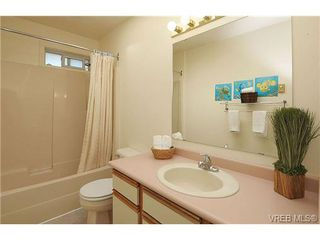 Photo 14: 1270 Lidgate Crt in VICTORIA: SW Strawberry Vale Single Family Detached for sale (Saanich West)  : MLS®# 643808