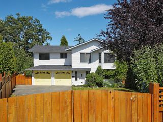 Photo 22: 1270 Lidgate Crt in VICTORIA: SW Strawberry Vale Single Family Detached for sale (Saanich West)  : MLS®# 643808
