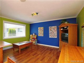 Photo 10: 1270 Lidgate Crt in VICTORIA: SW Strawberry Vale Single Family Detached for sale (Saanich West)  : MLS®# 643808