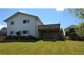 Photo 19: 1270 Lidgate Crt in VICTORIA: SW Strawberry Vale Single Family Detached for sale (Saanich West)  : MLS®# 643808