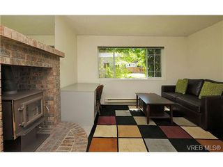 Photo 16: 1270 Lidgate Crt in VICTORIA: SW Strawberry Vale Single Family Detached for sale (Saanich West)  : MLS®# 643808