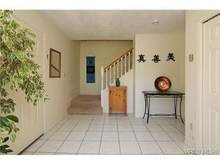 Photo 15: 1270 Lidgate Crt in VICTORIA: SW Strawberry Vale House for sale (Saanich West)  : MLS®# 643808