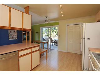 Photo 9: 1270 Lidgate Crt in VICTORIA: SW Strawberry Vale House for sale (Saanich West)  : MLS®# 643808
