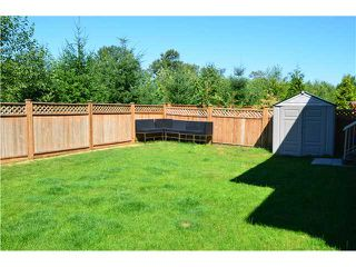 "Photo 20: 21009 84TH Avenue in Langley: Willoughby Heights House for sale in ""Yorkson"" : MLS®# F1317918"