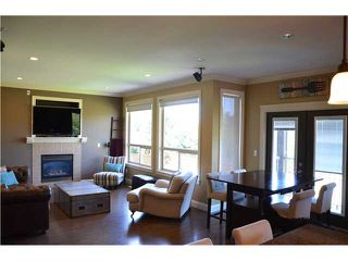 """Photo 9: 21009 84TH Avenue in Langley: Willoughby Heights House for sale in """"Yorkson"""" : MLS®# F1317918"""