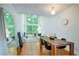 Photo 2: # 305 36 WATER ST in Vancouver: Downtown VW Condo for sale (Vancouver West)  : MLS®# V1031623