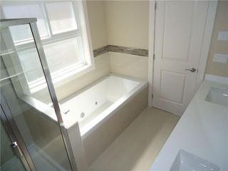 Photo 11: 3412 GISLASON AV in Coquitlam: Burke Mountain House for sale : MLS®# V1020753
