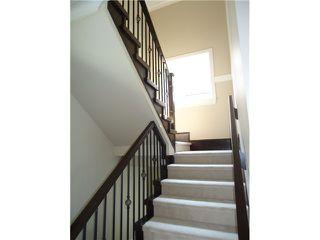 Photo 2: 3412 GISLASON AV in Coquitlam: Burke Mountain House for sale : MLS®# V1020753