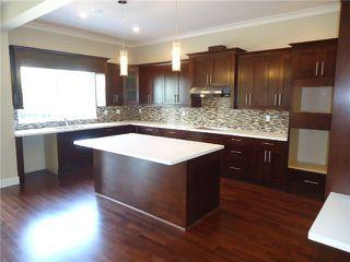 Photo 3: 3412 GISLASON AV in Coquitlam: Burke Mountain House for sale : MLS®# V1020753