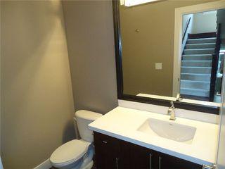 Photo 14: 3412 GISLASON AV in Coquitlam: Burke Mountain House for sale : MLS®# V1020753