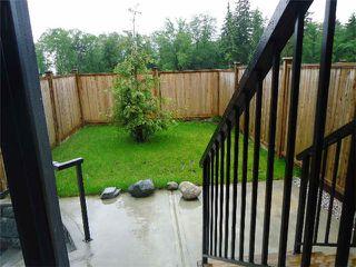 Photo 17: 3412 GISLASON AV in Coquitlam: Burke Mountain House for sale : MLS®# V1020753