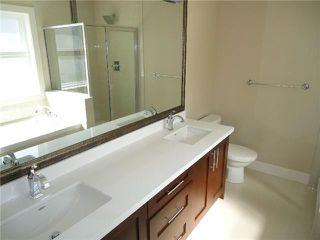 Photo 10: 3412 GISLASON AV in Coquitlam: Burke Mountain House for sale : MLS®# V1020753