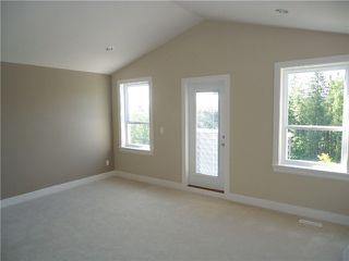 Photo 7: 3412 GISLASON AV in Coquitlam: Burke Mountain House for sale : MLS®# V1020753
