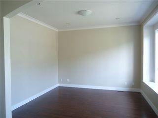 Photo 6: 3412 GISLASON AV in Coquitlam: Burke Mountain House for sale : MLS®# V1020753