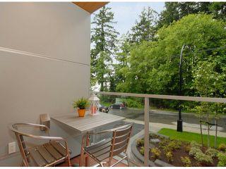 Photo 8: # 2 1466 EVERALL ST: White Rock Condo for sale (South Surrey White Rock)  : MLS®# F1317796