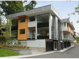 Photo 1: # 2 1466 EVERALL ST: White Rock Condo for sale (South Surrey White Rock)  : MLS®# F1317796