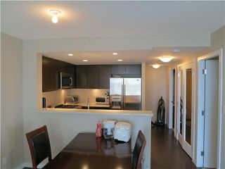 Photo 5: # 1005 8160 LANSDOWNE RD in Richmond: Brighouse Condo for sale : MLS®# V1064538
