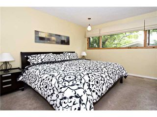 Photo 11: 6520 LARKSPUR Way SW in CALGARY: North Glenmore Residential Detached Single Family for sale (Calgary)  : MLS®# C3623870
