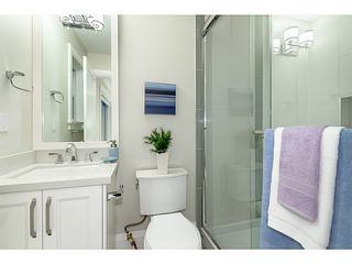 Photo 13: 4988 ELGIN Street in Vancouver: Knight House for sale (Vancouver East)  : MLS®# V1078955