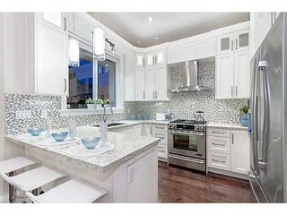 Photo 10: 4988 ELGIN Street in Vancouver: Knight House for sale (Vancouver East)  : MLS®# V1078955