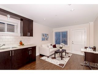 Photo 16: 4988 ELGIN Street in Vancouver: Knight House for sale (Vancouver East)  : MLS®# V1078955