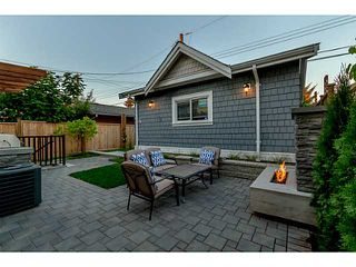 Photo 19: 4988 ELGIN Street in Vancouver: Knight House for sale (Vancouver East)  : MLS®# V1078955