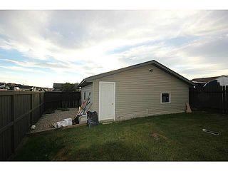 Photo 20: 29 TARACOVE Road NE in CALGARY: Taradale Residential Detached Single Family for sale (Calgary)  : MLS®# C3632615