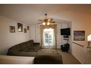 Photo 4: 29 TARACOVE Road NE in CALGARY: Taradale Residential Detached Single Family for sale (Calgary)  : MLS®# C3632615