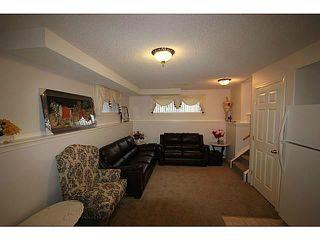 Photo 17: 29 TARACOVE Road NE in CALGARY: Taradale Residential Detached Single Family for sale (Calgary)  : MLS®# C3632615