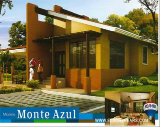 Photo 1: Great Mountain home - Monte Azul model home in Altos del Maria, Chame, Panama
