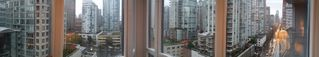 Photo 8: 1005 833 Seymour Street in Vancouver: Downtown Condo for sale (Vancouver West)  : MLS®# v1089232