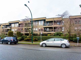 Photo 16: 308 1551 W 11th Av in Vancouver West: Fairview VW Condo for sale : MLS®# V1041865
