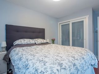 Photo 10: 308 1551 W 11th Av in Vancouver West: Fairview VW Condo for sale : MLS®# V1041865