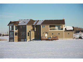 Photo 2: 104051 Sunset Hills BV: Rural Foothills M.D. CRES for sale : MLS®# C3648256