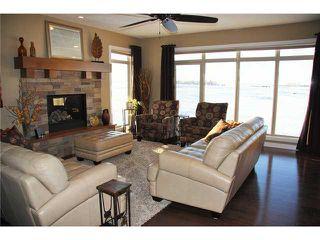 Photo 4: 104051 Sunset Hills BV: Rural Foothills M.D. CRES for sale : MLS®# C3648256