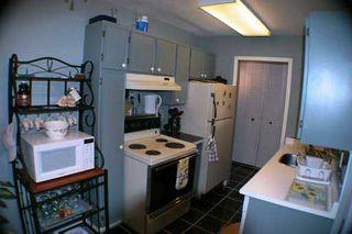 Photo 4: 307 2255 W 5TH AV in Vancouver: Kitsilano Condo for sale (Vancouver West)  : MLS®# V608269
