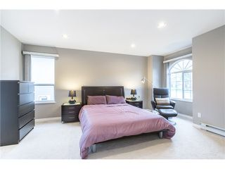 Photo 13: 1622 SALAL CR in Coquitlam: Westwood Plateau House for sale : MLS®# V1111712
