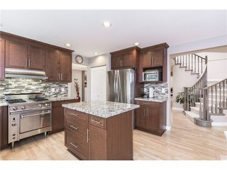 Photo 11: 1622 SALAL CR in Coquitlam: Westwood Plateau House for sale : MLS®# V1111712