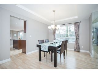 Photo 7: 1622 SALAL CR in Coquitlam: Westwood Plateau House for sale : MLS®# V1111712